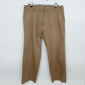 Puma Cell Dry Men's Golf Pants Size 32x32 Brown RV